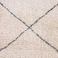 beni ourain moroccan rugs