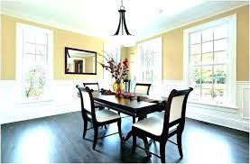 chandeliers height from table chandelier height above dining table dining table chandelier height impressive ideas dining