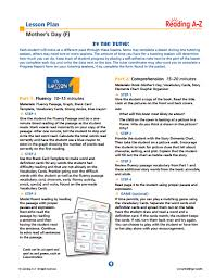 Fluency And Comprehension Packs Tutoring And Mentoring