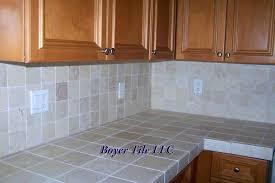 large porcelain tile kitchen countertops dark modern kitchen