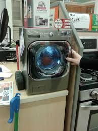 Mini Clothes Washer This Toy Sized Washing Machine Rebrncom