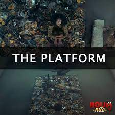 The platform เดอะ แพลตฟอร์ม วิจารร์หนัง สปอยหนัง หนังดี หนังแนะนำ