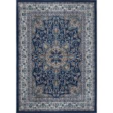 andover mills tremont blue area rug reviews wayfair in rugs designs 4