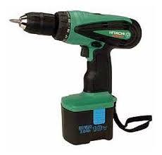 hitachi cordless drill. hitachi ds18dvb cordless drill 220v. hitachids18dvbenl-1 v