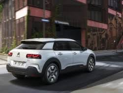 renault stepway 2018. perfect 2018 citroen c4 cactus 2018 u2013 dojrzalszy on renault stepway