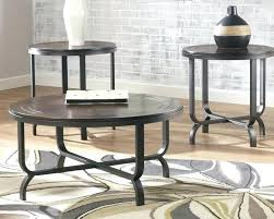 round coffee table furniture s coffee table set round sets glass coffee table sets clearance