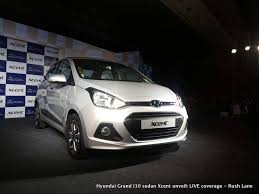 new car launches march 2014 indiaXcent is Accent with XFactor Launch March 2014