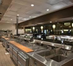 restaurant kitchen lighting. Gorgeous Kitchen Design Layout Designing A Restaurant Lighting D