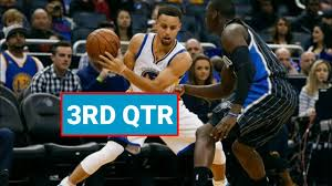 Golden State Warriors Vs Orlando Magic 3RD QTR Full Game Highlights FEB 11,  2021 - YouTube