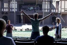 Allen Elizabethan Theatre Seating Chart Oregon Shakespeare Festivals Biggest Drama This Season Is