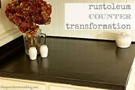rustoleum transformation rust oleum countertop transformations kit good countertops