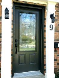 paint metal garage door best paint for metal garage door exterior metal door paint medium size