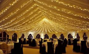 Dcor is a vital part of planning your wedding, it's something that leaves  a lasting impression on your guests and lighting should really be a major  factor ...