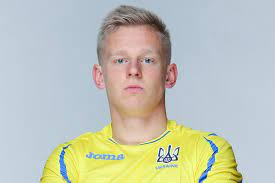Oleksandr Zinchenko: From amateur to Ukraine's top professional soccer  player | KyivPost - Ukraine's Global Voice