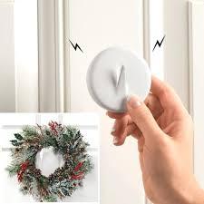 magnetic door hanger premium magnetic wreath hangers magnets by for door wreath hanger magnetic hanging door