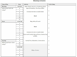 Adapting Ben Franklin's Daily Schedule to Your Life - Wolf & Iron