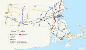 interstate  in massachusetts  wikipedia