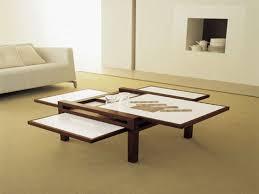 Space Saving Coffee Table Space Saving Coffee Table