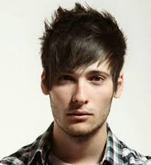 Messy Hairstyle For Guys Short Hairstyle For Guys Why The Short Messy Hairstyles For Men
