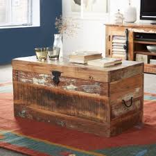 storage trunk chests retro