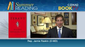 Jul Raskin 16 C Representative Summer Reading 2018 Jamie Video tIZtRw