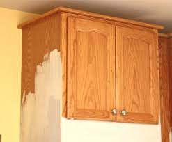 painted kitchen cabinets with chalk paint annie sloan painting you old wax long does last white
