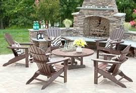 patio furniture reviews. Decoration: Nice Recycled Plastic Outdoor Furniture Reviews Image Of Attractive Patio With Regard To 7
