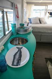 Decorating: House Boat With Imaginative Dream - Houseboat Decor