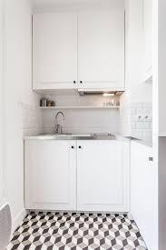 Petite Cuisine équipée Pour Un Studio Kitchen Inspiration Petite
