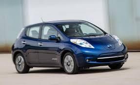 nissan leaf reviews nissan leaf price photos and specs car 2016 nissan leaf 30kwh