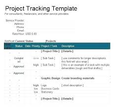 Cost Savings Tracking Template Project Benefits Tracking Template Excel Cost Savings