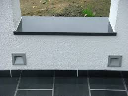 Fensterbank Alu Auen Perfect Elegant Fensterbank Auen Beton Edle