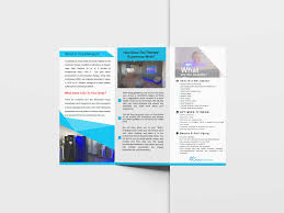 037 Brochure Templates Free Download Publisher Template