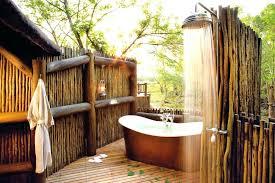 outdoor bathtub diy bathroom awesome build toilet bathtubs for decorating ideas outdoor bathtub diy