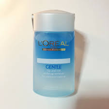 loreal gentle lip and eye make up remover health beauty makeup on carousell