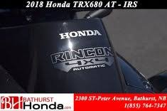 2018 honda 680. modren 2018 2018 honda trx680 rincon irs intended honda 680