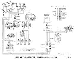 1964 mustang alternator wiring diagrams on 1964 images free 1966 mustang fuse diagram at 1966 Mustang Wiring Diagram
