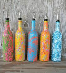 Glass Bottle Decoration Ideas Wine Bottle Design Ideas Webbkyrkan Webbkyrkan 64
