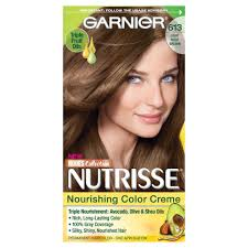 Garnier Light Brown Hair Color Price Pin On Products