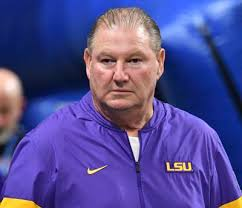 See the contract details for LSU defensive line coach Bill Johnson | LSU |  theadvocate.com