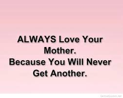 Quotes About Mothers Love Fascinating Mother Love Quotes Unifica Inspiring Quotes