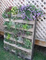 how to make a vertical garden. Delighful Make Verticalpalletgarden1 With How To Make A Vertical Garden G