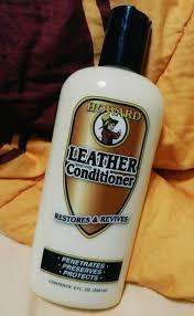 howard leather conditioner perawatan kulit asli jaket jok tas