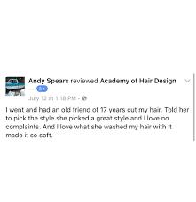 Academy Of Hair Design Oklahoma City Ok Academy Of Hair Design