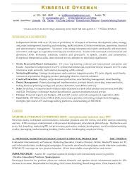 Youtube How To Write A Resume Producer Resume Examples Examples Of