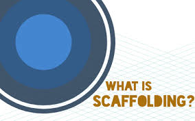 Scaffolding Definition Vygotsky What Is Scaffolding Kennedy Krieger Institute
