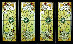 stained glass window covering stained glass window covering bird stained glass window panels stained glass window