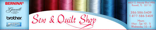 Sew and Quilt Shop Inc., Bunnell, FL | Favorite Sewing Shops ... & Sew and Quilt Shop Inc., Bunnell, FL Adamdwight.com