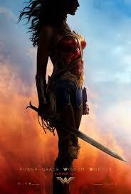 Mujer maravilla (Wonder Woman)