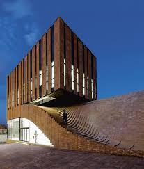 modern architecture house wallpaper. Taschen Presents 100 Contemporary Brick Buildings | Wallpaper* Modern Architecture House Wallpaper